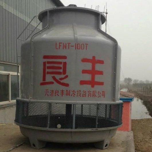 新型冷却塔新型玻璃钢冷却塔