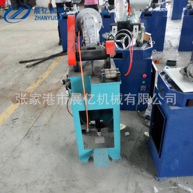 厂家直销常温切管机冷切机 精密无毛刺不锈钢管切割机冷切机