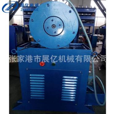 供应锥管机管端成型自动锥管自动送料锥度缩管机厂家直销