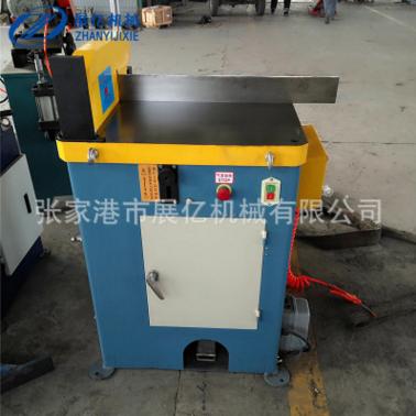 《直销》455L高速切铝机 精密无毛刺切铝机液压自动铝型材切割机