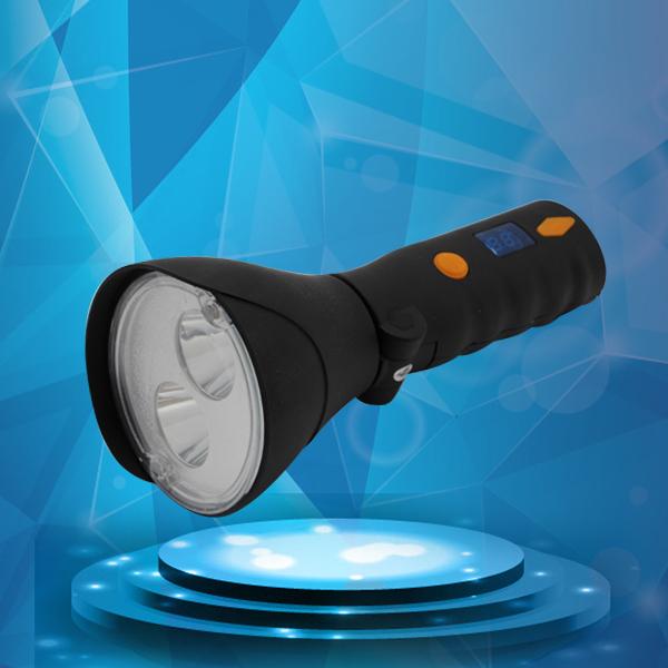 厂家直销JW7400(DO)多功能磁力强光工作灯 防爆手电筒 价格优惠