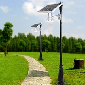 今年崭新的昆明太阳能路灯报价