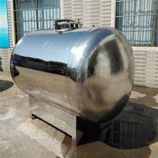 销售广东芒果树苗灌溉水储存不锈钢常温水箱无菌水箱