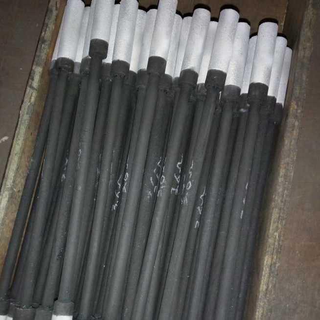 粗端部硅碳棒价格14元一支