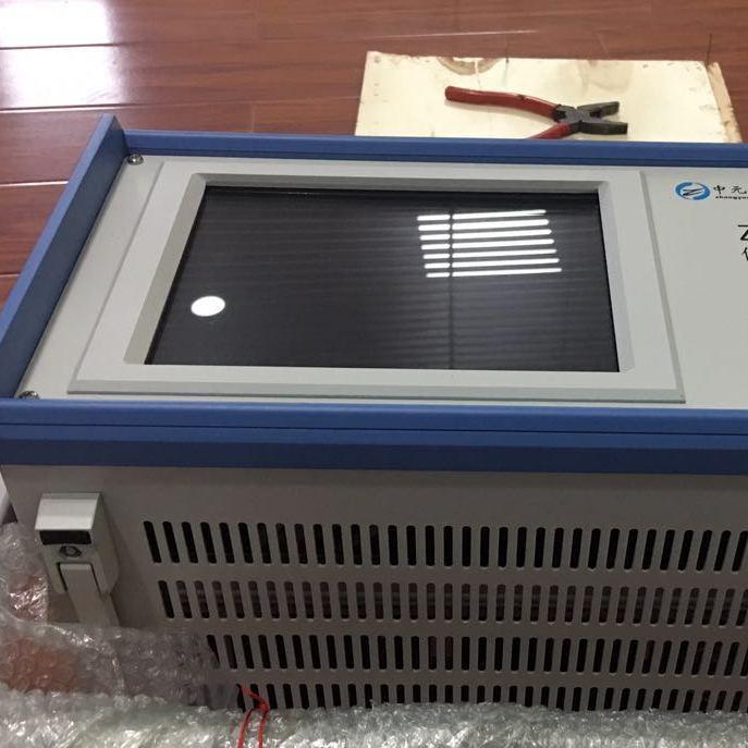 中元华电ZH-5电力故障录波分析装置