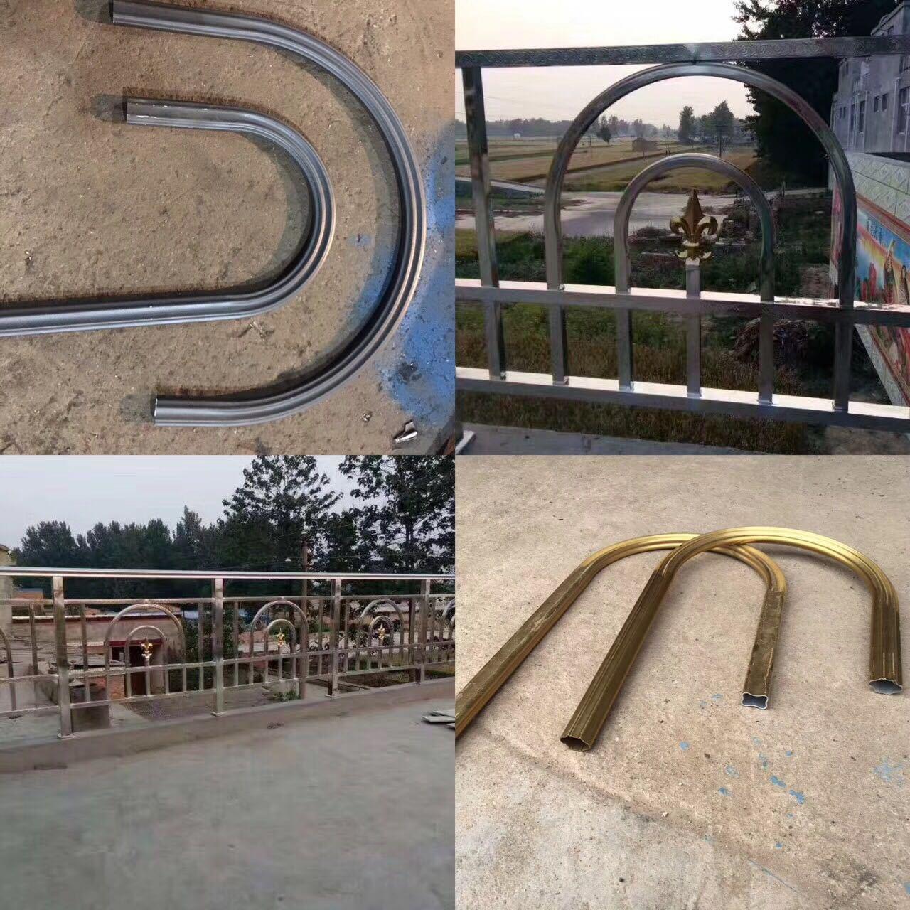 弯管机小型_折叠椅钢管方管弯弧机