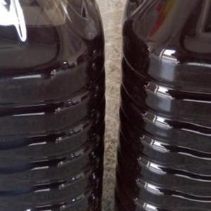 菜籽油自榨菜籽油食用油小瓶 非转基因