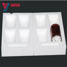 佛山泡沫成型 燈飾泡沫包裝 防震泡沫盒 塑料泡沫板 定制加工