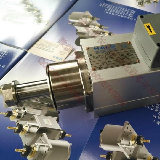 高速精密锯切电机 非标电主轴 定做木工电主轴 曲目切割电主轴