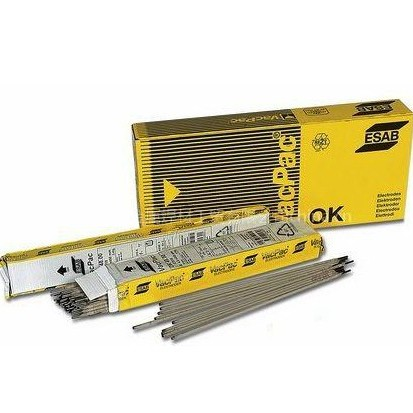 瑞典伊萨焊条OK 61.81不锈钢耐磨焊条E347-16不锈钢电焊条
