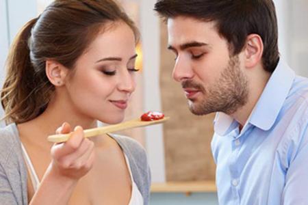 调味伴侣木耳香菇,做饭前的正确准备