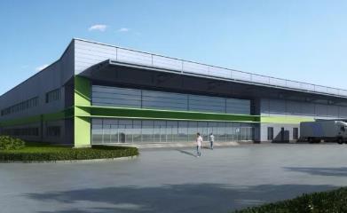 远东福斯特新能源有限公司21700锂电池生产设备采购招标公告