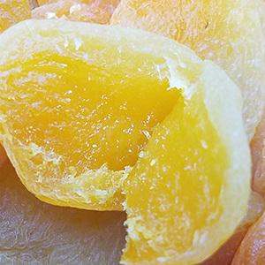 土耳其进口天然无添加黄黑杏脯1000g无核杏肉杏干