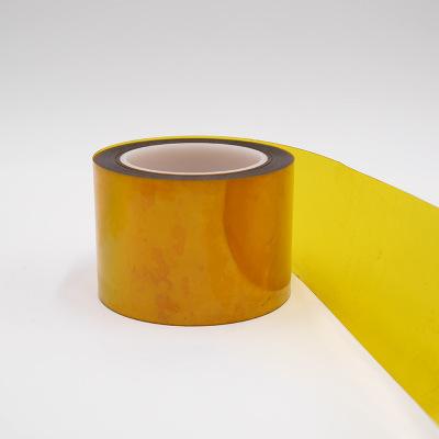 供应  双面高温膜 高温聚酰亚胺胶纸  可定制   厂家直销