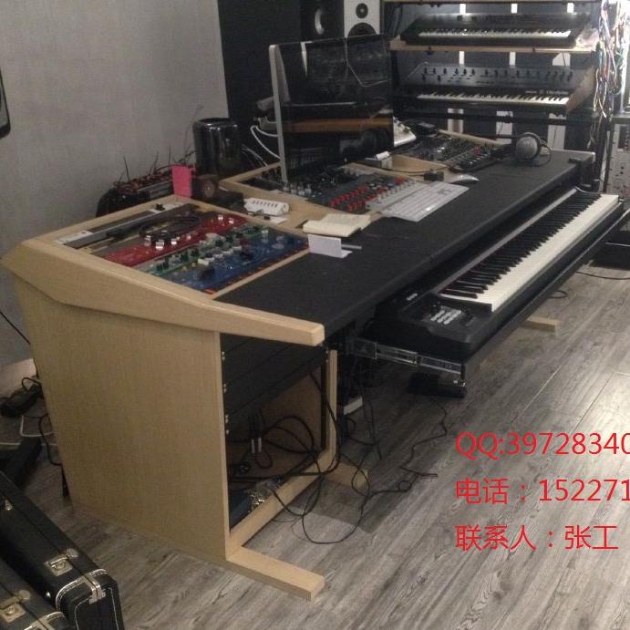 北京2018音频控制台录音棚控制台特价促销