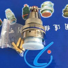 XCG线簧式焊接电连接器插头XCG14T3Z1P1航空接插件厂家直销