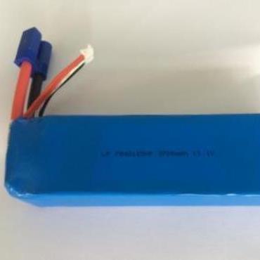 汽车启动电源5542125 2200mah锂电池组