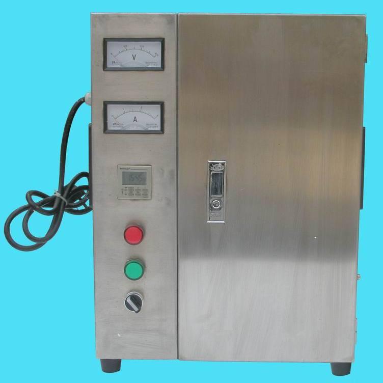 厂家专业设计生产便携式臭氧发生器杀菌消毒
