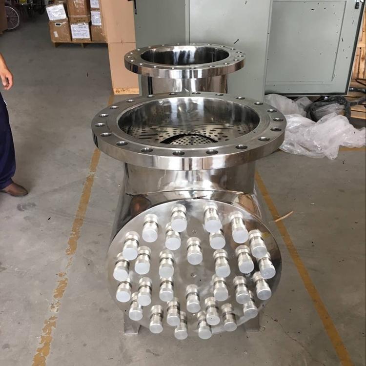 深圳现货热销过流式紫外线杀菌器STL-UV-400TD4800W