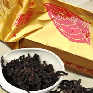供应 正品乌龙茶 浓香型武夷山瑞华牌250克优质 袋装大红袍 礼盒大红袍