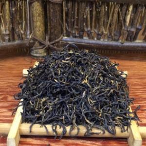 供应 武夷山蜜香金骏眉茶叶散茶 正山小种红茶茶农直销 厂家批发