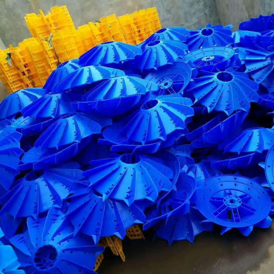 YL-3KW叶轮式增氧机渔业机械水产设备