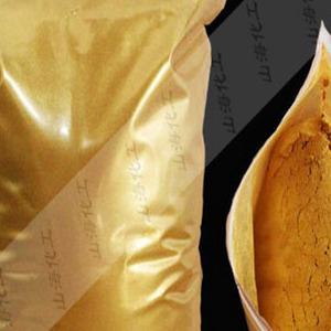 供应24K超闪黄金粉金箔漆用黄金粉