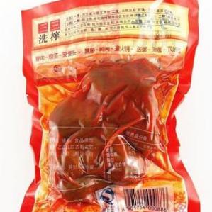 批发  重庆特产小吃榨菜