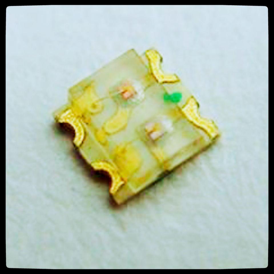 万润科技厂家供应mason品牌PCBA板专用背光指示类LED灯珠2012,1608,3216