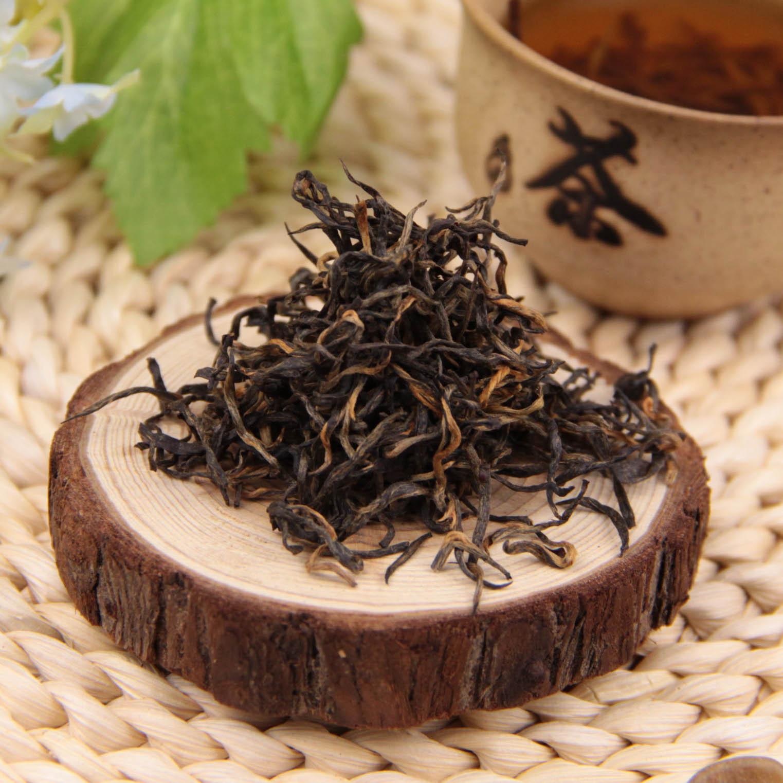 寿宁高山红茶 金骏眉 多品种茶叶 红茶散装 厂价直销 红茶批发 250g