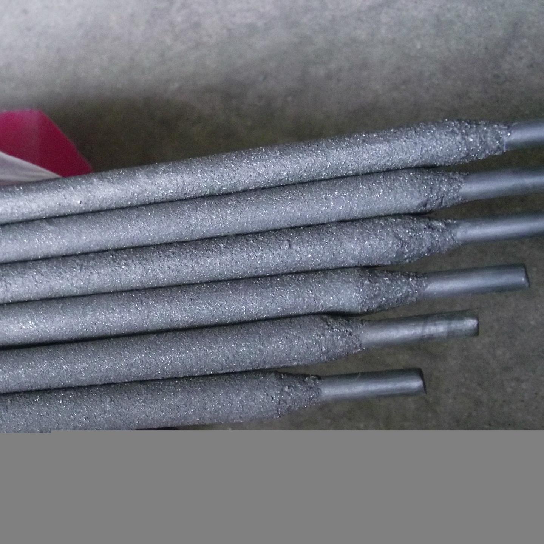 现货供应D998碳化钨耐磨焊条D998高耐磨堆焊焊条高硬度70-75