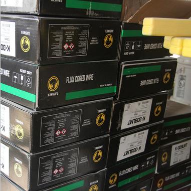 直销韩国高丽 KW-50WH 耐磨钢焊条 DA5026G 耐磨钢焊条 正品包邮