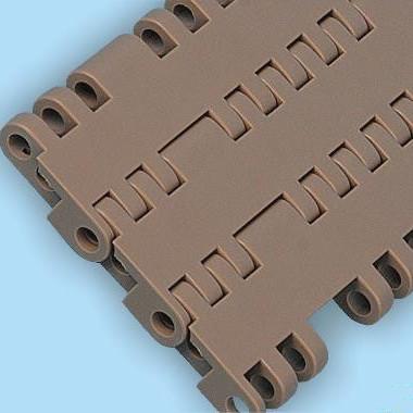 上海帛钛  模块塑料网带厂家  供应7705平板型塑料网带