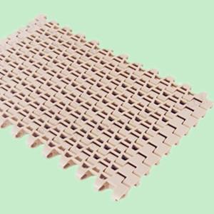 上海帛钛   模块塑料网带厂家   供应M1230塑料网带