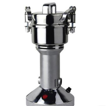 供应 150中药万能小型粉碎机多功能家用电动杂粮磨粉机超细鱼饵打粉机