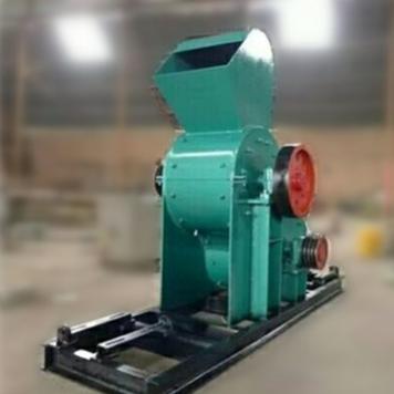 供应 煤矸石双级粉碎机生产厂家 煤渣粉碎机 双级粉碎机 无筛底粉碎机