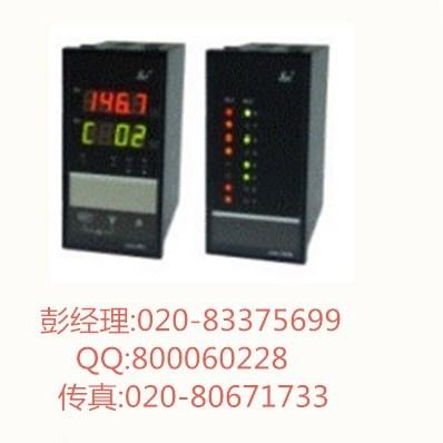 香港昌晖SWP-MS808-01-23-8H8L温度巡检仪