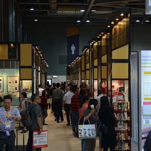 2018国外零售展商超设备展览会大盘点