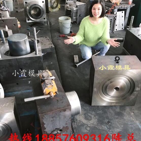 供应18KG液体塑料桶塑胶模具 18KG食品桶塑胶模具