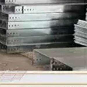 太原镀锌电缆桥架