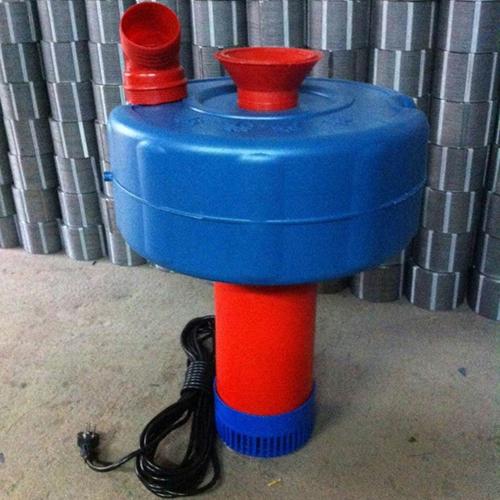 3寸1.5KW三相380V鱼塘浮水泵排灌泵