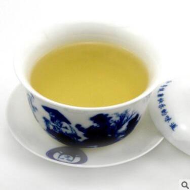 供应 华国茗人大别山霍山黄芽茶叶 特级 2017茶叶 安徽黄茶250克批发