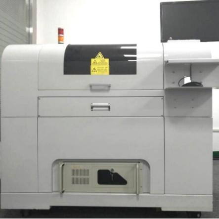 供应火焱CO2精密激光切割机