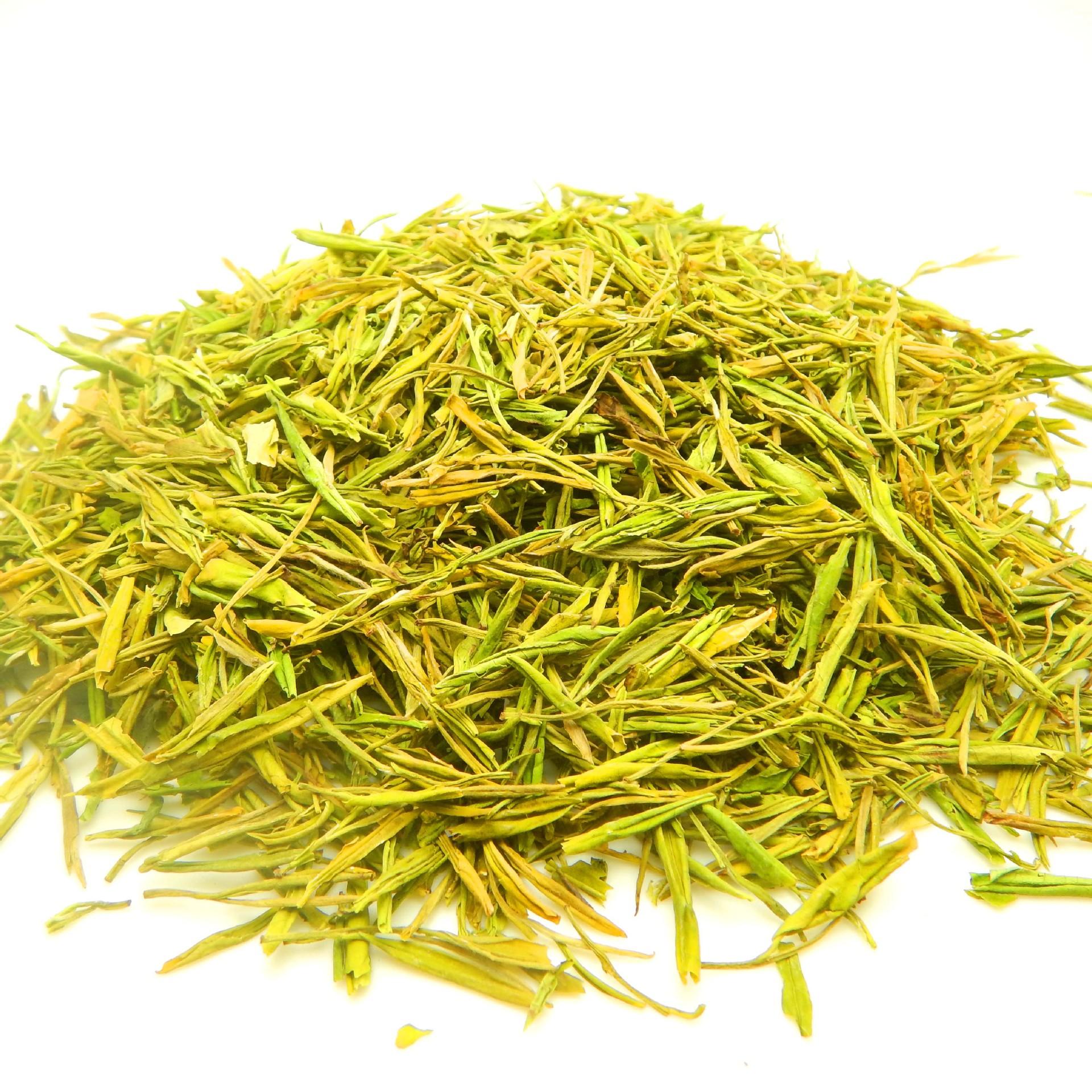 批发特级明前黄金白茶 凤型黄金芽 黄金茶原产地货源
