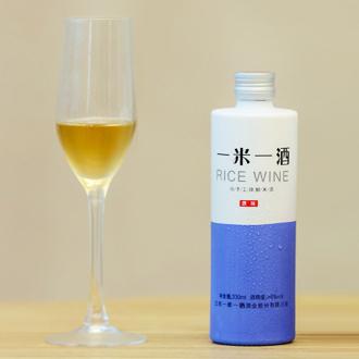 【预热双十二】一米一酒-原味米酒