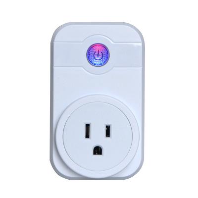 供应 智能插座wifi手机定时开关插座远程遥控