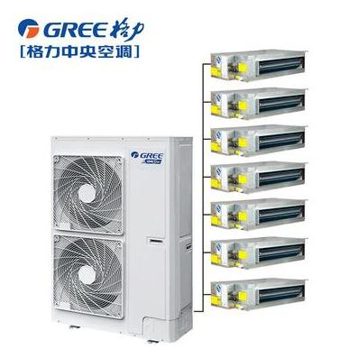 北京格力家庭中央空调家用多联机北京格力中央空调