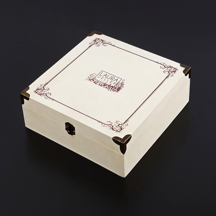 东莞木制品工厂供应木制首饰盒木制化妆品盒戒指盒木制品包装盒可定制
