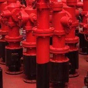 供应SSFT150-65调压防冻防撞型室外消火栓