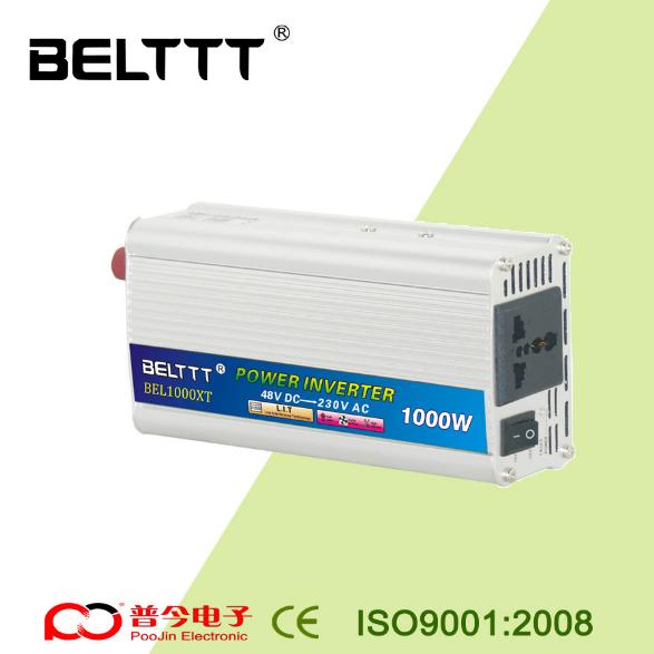 供应 BELTTT 48V1000W电瓶车逆变器 48V 60V电动车逆变器 厂家直销